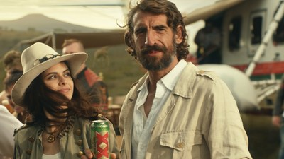 Dos Equis Reveals More Legendary Adventures in First Commercial of The New Most Interesting Man in the World