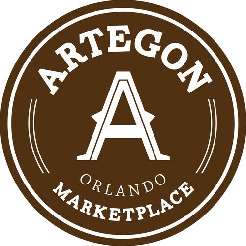 Artegon Orlando Marketplace Logo. (PRNewsFoto/Artegon Orlando Marketplace) (PRNewsFoto/ARTEGON ORLANDO MARKETPLACE)