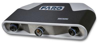 New FARO Cobalt 3D Imager