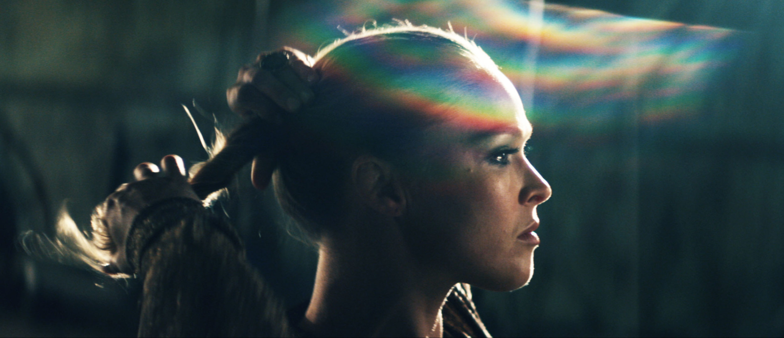 REEBOK LAUNCHES NEW PHASE OF ITS BE MORE HUMAN CAMPAIGN FEATURING RONDA ROUSEY