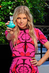 Avon Global Ambassador Fergie, launches her newest fragrance, Outspoken Fresh