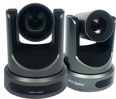 PTZOptics Camera