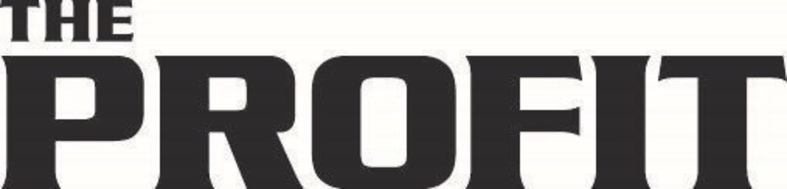The Profit logo