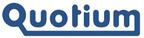 Quotium logo  (PRNewsFoto/Quotium Technologies)