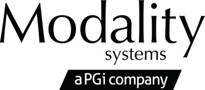 Modality Systems, a PGi Company
