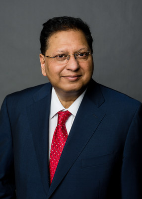 Sovereign Health's CEO, Dr. Tonmoy Sharma