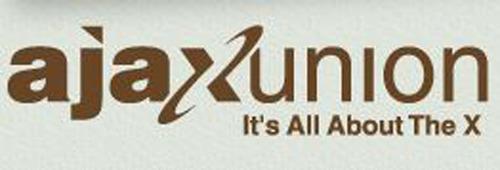 Ajax Union logo.  (PRNewsFoto/Ajax Union)