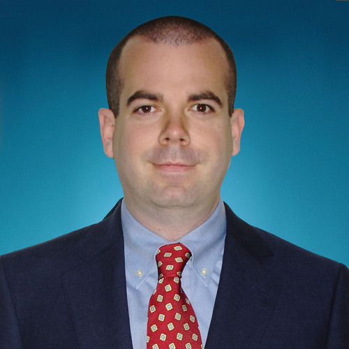 Bryan May, MD, MBA of Southeast Anesthesiology Consultants / Charlotte, NC.  (PRNewsFoto/Southeast Anesthesiology Consultants)
