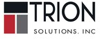Trion Solutions Joins National Association of Professional Employer Organizations (PRNewsFoto/Trion Solutions, Inc.)