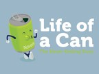 Novelis And Discovery Education Launch A New Recycling Education Program, Life Of A Can, To Inspire The Next Generation Of Recyclers