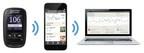Roche Diabetes Care Announces Accu-Chek® Connect Diabetes Management App Now Integrated with HealthKit