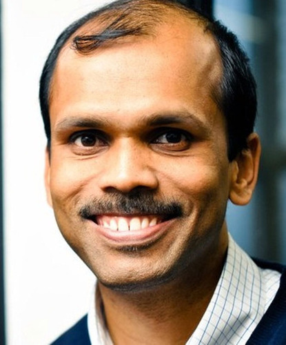 Gokul Rajaram, board member, RetailMeNot, Inc. (PRNewsFoto/RetailMeNot, Inc.) (PRNewsFoto/RETAILMENOT, INC.)