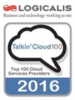 Logicalis US Ranked Among Top 100 Cloud Service Providers