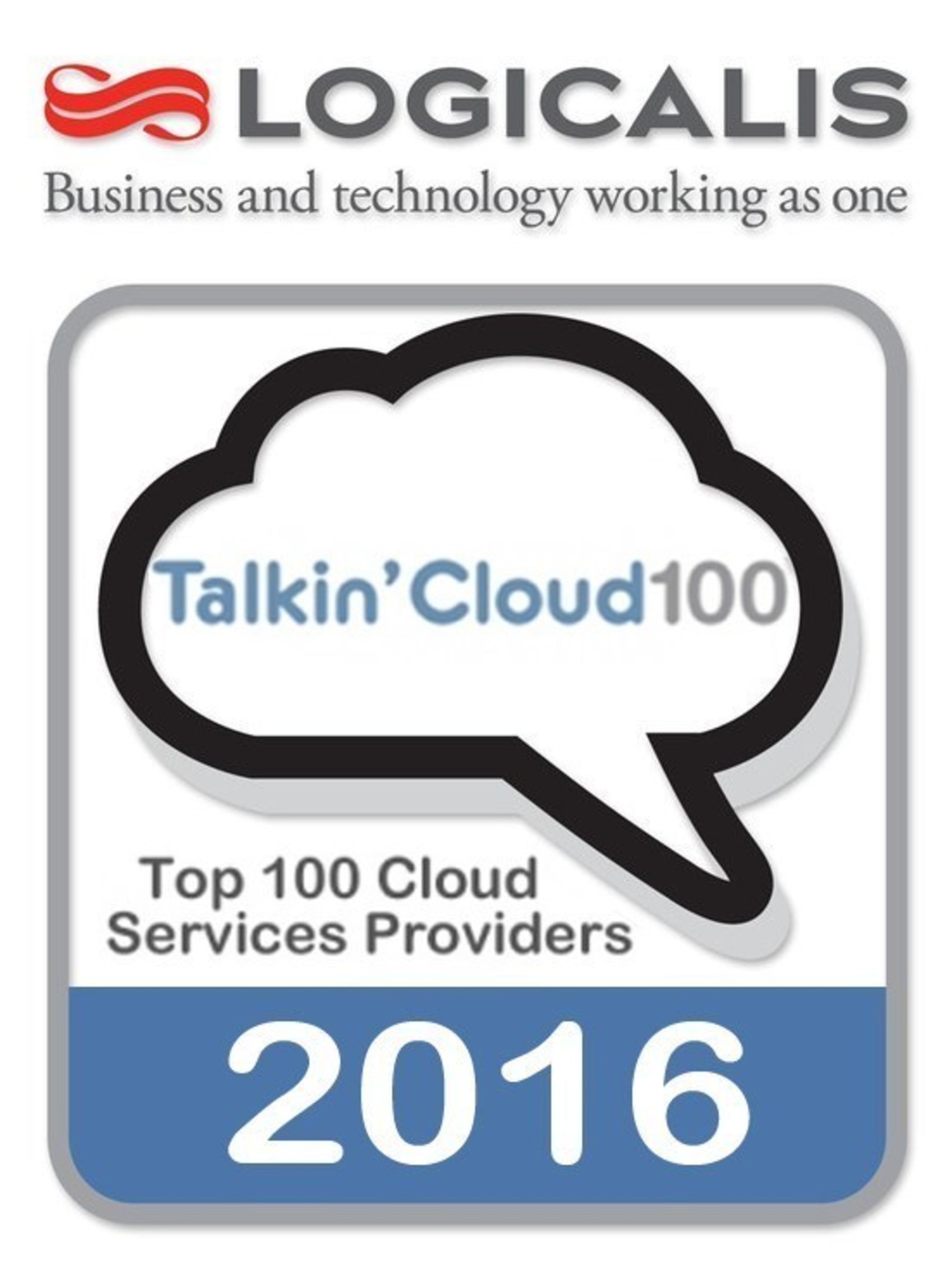 Logicalis US included in Talkin Cloud 100
