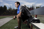 MISSION Athletecare partners with NFL Quarterback and Super Bowl Champion Drew Brees (Photo credit: Chris Stanford)