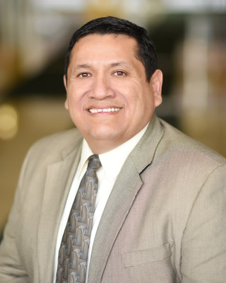Michael Archibeque, Senior Vice President Government Solutions