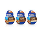 Maxwell House debuts Iced Coffee Concentrates – a convenient and delicious iced coffee experience that fits in your pocket.