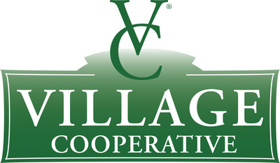 Village Cooperative Logo