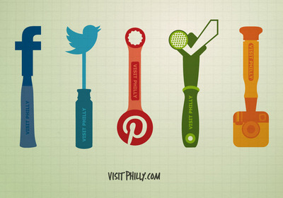 What's New for Visit Philly's Social Media Properties?