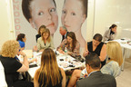 Where Beauty Meets Business, Face to Face Meetings at HBA Global Expo & Conference in New York.  (PRNewsFoto/HBA Global)