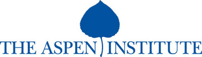 Aspen Institute logo. (PRNewsFoto/The Aspen Institute)