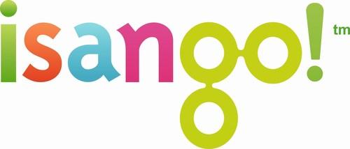 isango logo (PRNewsFoto/isango.com) (PRNewsFoto/isango.com)