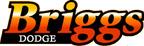 Briggs Dodge is Topeka's Premier Dodge Dealer.  (PRNewsFoto/Briggs Dodge)