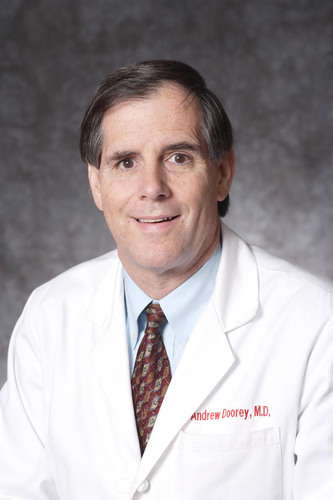 Study by Christiana Care Health System's Dr. Andrew Doorey identifies Unnecessary Surgeries due to