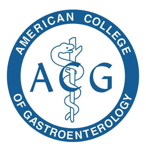 American College of Gastroenterology (PRNewsFoto/American College of Gastroent...) (PRNewsFoto/American College of Gastroent...)