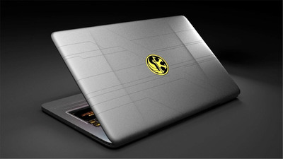 Wield The Force With Unique Star Wars™ Designed Razer Blade Gaming Laptop