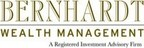 Bernhardt Wealth Management Tapped as a Top Registered Investment Advisory Firm in U.S. (PRNewsFoto/Bernhardt Wealth Management)