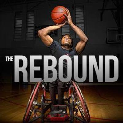 The Rebound image (PRNewsFoto/Nick Nanton and JW Dicks)