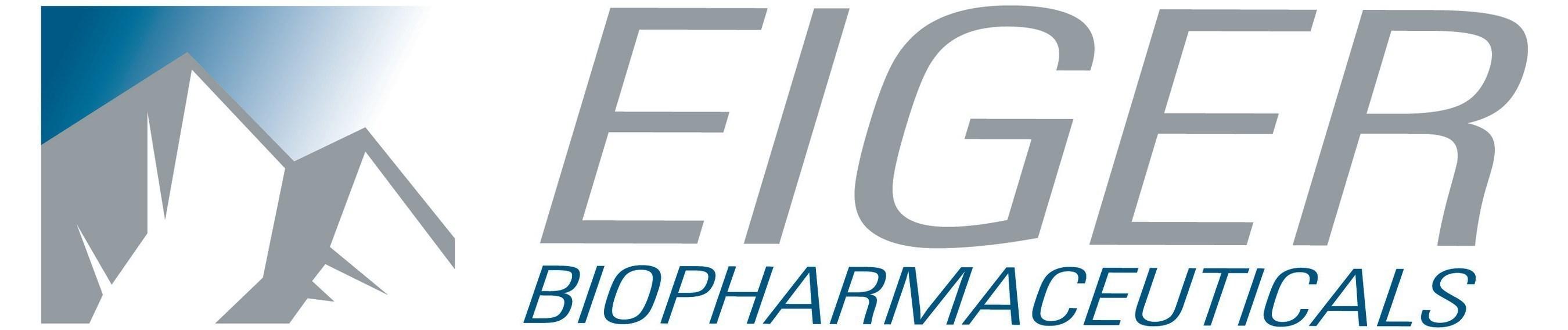 Eiger BioPharmaceuticals annonce la signature d'un accord de licence avec Nippon Kayaku pour la