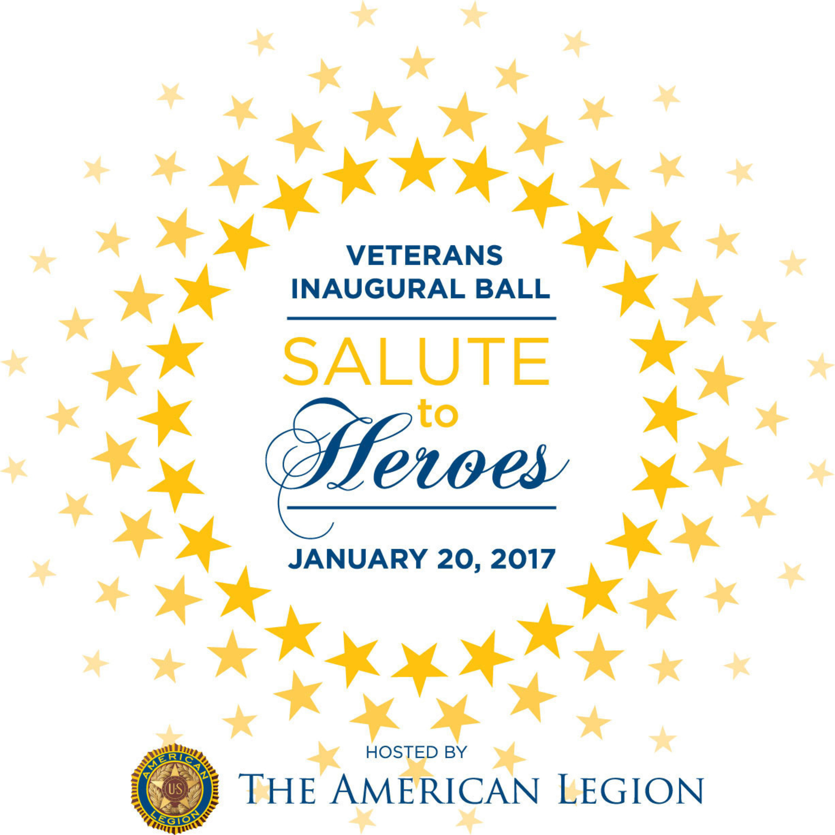 The Veterans Inaugural Committee Announces Drew Carey as Emcee of the 2017 Veterans Inaugural Ball
