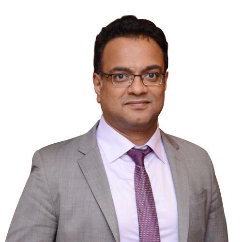 Biswajeet Mahapatra (PRNewsFoto/Trianz Holdings Pvt Ltd)