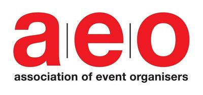 Association of Event Organisers Logo (PRNewsFoto/Association of Event Organisers)