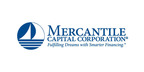 Mercantile Capital Corporation is one of the nations leading providers of commercial real estate financing for small business owners via the SBA 504 loan program. Since 2003, Mercantile has closed 504 loans to fund projects worth more than $1.33 billion, helping create and retain a total of 9,095 permanent jobs.  (PRNewsFoto/Mercantile Capital Corporation)