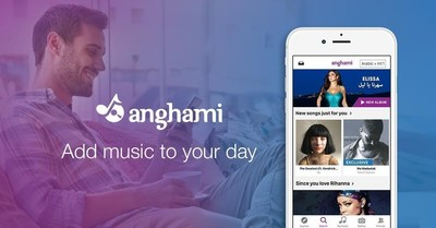 Anghami Raises Funds to Support Regional Expansion and User Acquisition