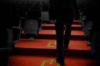 Luminous carpet Philips and Desso 2 (PRNewsFoto/DESSO BV)