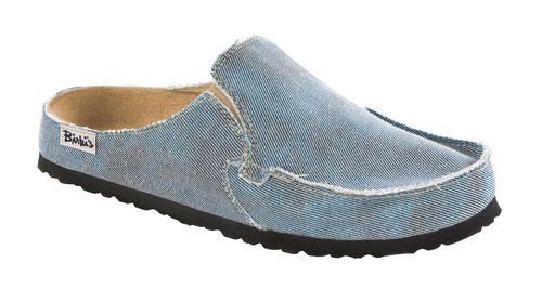 Birki's -- Best Footwear Choice for Memorial Day Travel