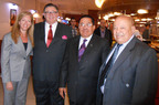 Homestyle Dining LLC Celebrates Grand Opening Of Ponderosa Steakhouse In Amman, Jordan