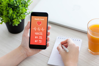 mHealth Set to Reshape Delivery of US Healthcare