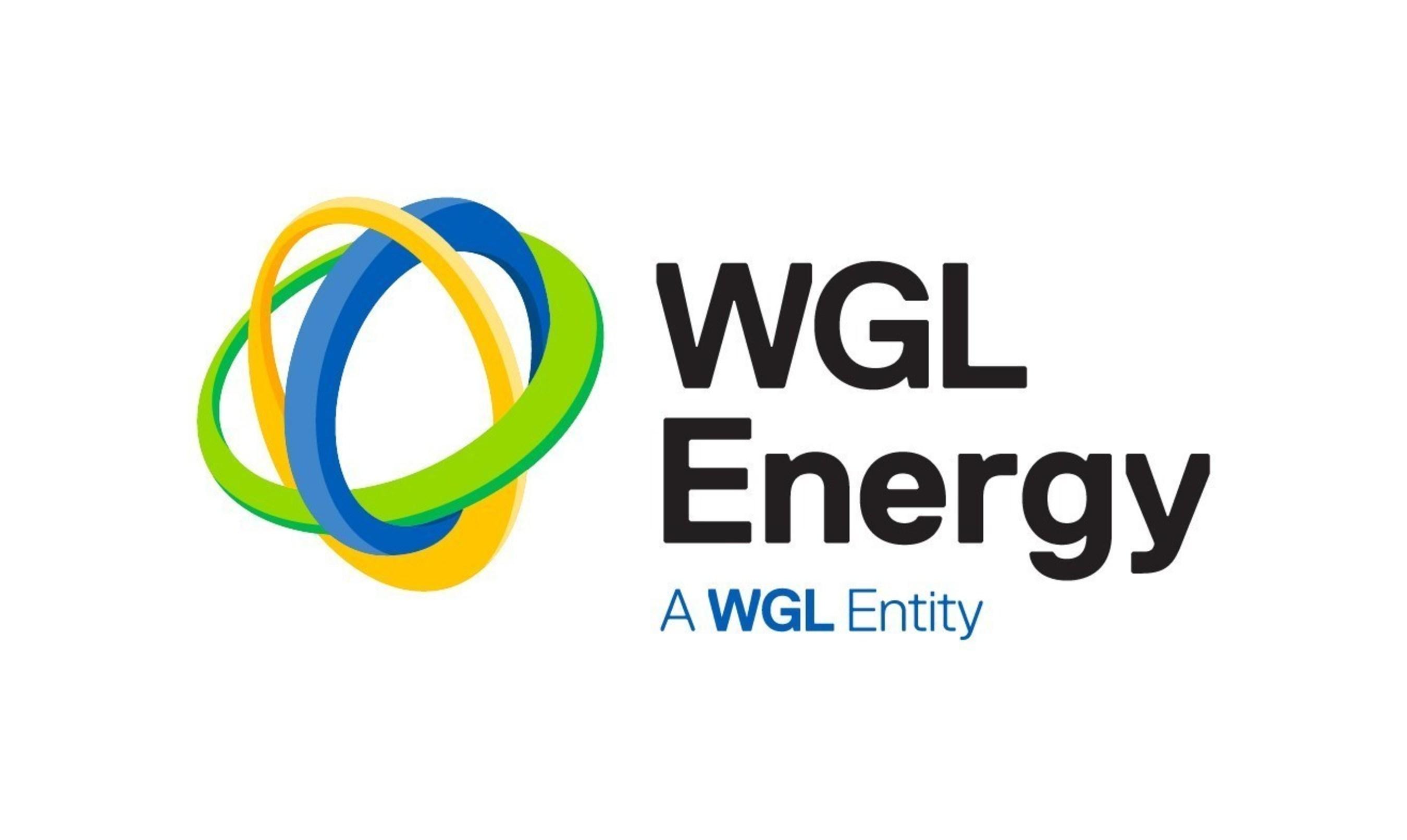WGL Energy Systems logo