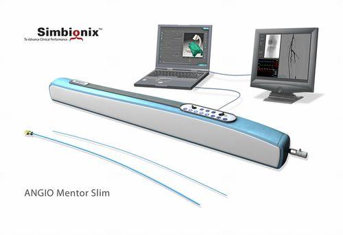 Simbionix lance un module de formation pour les opérations des membres inférieurs destiné au