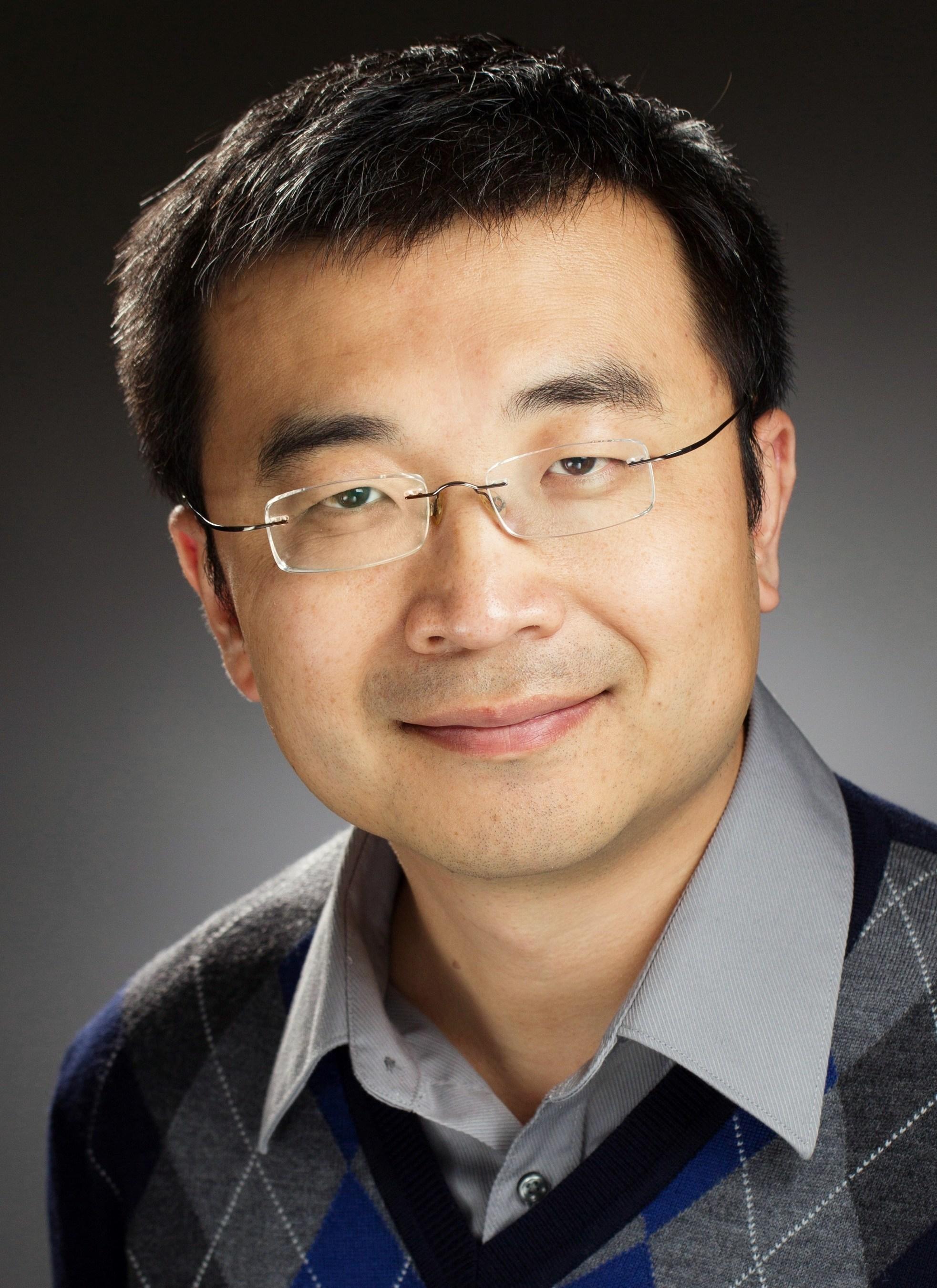 Tony Zhao, Founder and CEO of Agora.io