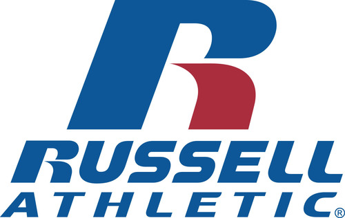 Russell Athletic Logo.  (PRNewsFoto/Russell Athletic)