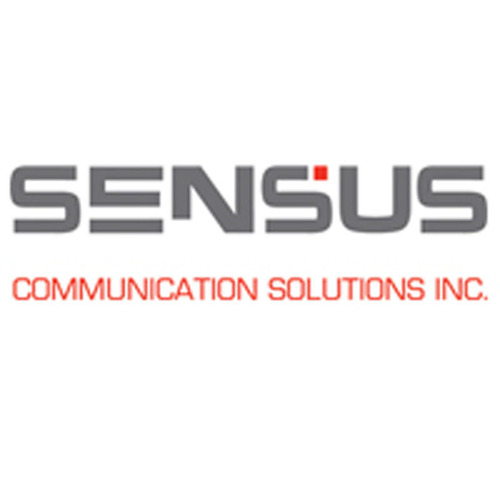SENSUS Communication Solutions Inc.  (PRNewsFoto/SENSUS Communication Solutions Inc.)