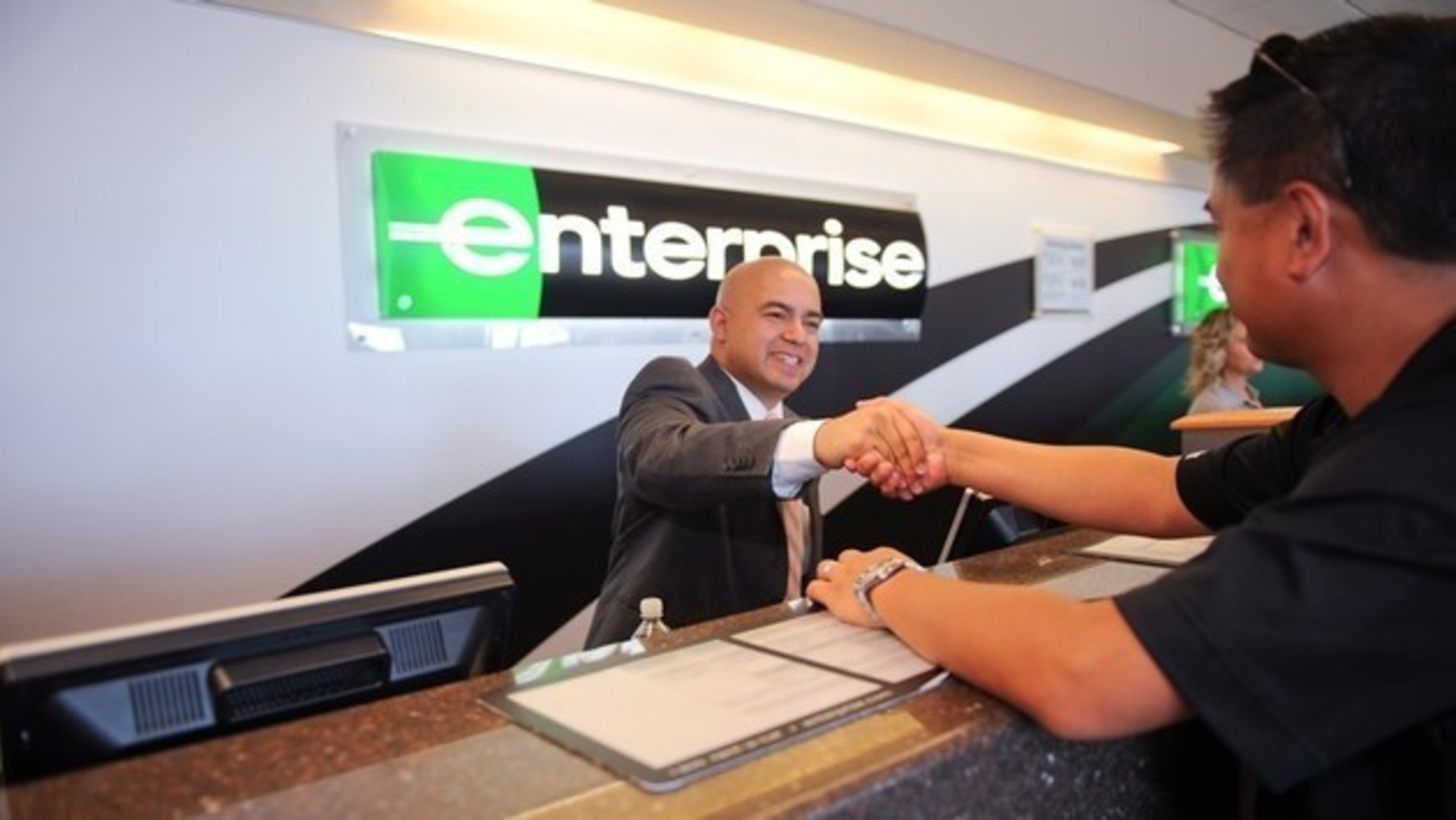 Enterprise Rent-A-Car is now operating in Argentina, Paraguay and Curacao.