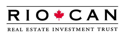 RioCan Real Estate Investment Trust.  (PRNewsFoto/Tanger Factory Outlet Centers, Inc.)