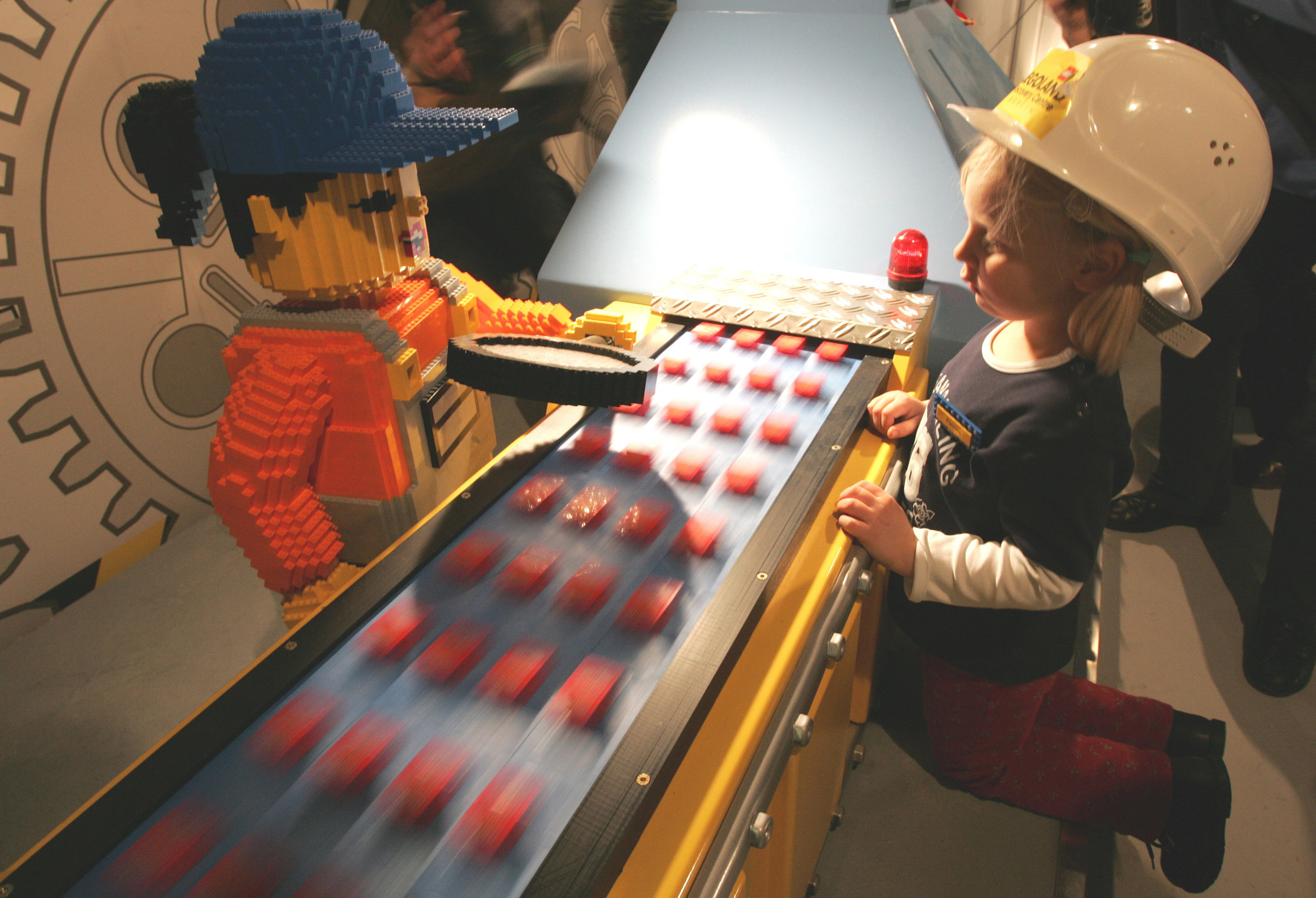 LEGOLAND(R) Discovery Center coming to American Dream New Jersey